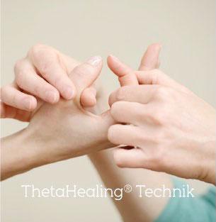 Theta Healing Technik